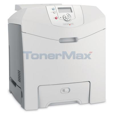Lexmark C-532n
